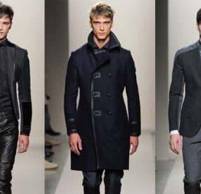 Men's Fall Fashion Guide