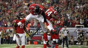 NFL Playoff Races Heat Up