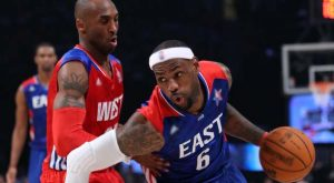 NBA All-Star Game Recap - West 143, East 138