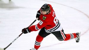 NHL - Chicago Blackhawks Not Only Best in Chicago