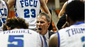 First No. 15 Seed in Sweet Sixteen at NCAA Tourney