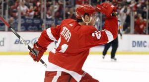 NHL Realignment Will Begin Next Season