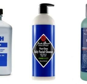 Four Facial Skin Care Products You Should Be Using