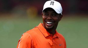 Masters Underway, Leishman Early Leader, Woods Starts Strong