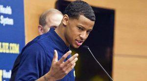 NCAA Stars Declare for NBA Draft