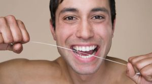 Benefits of Flossing Your Teeth