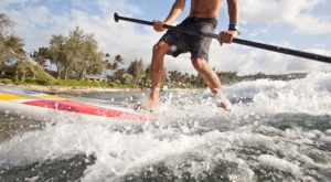 How to (SUP) Stand Up Paddle Boarding
