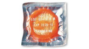 Bill Gates Condom Research