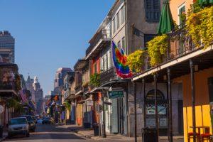 New Orleans Vacation (Beyond Bourbon Street)