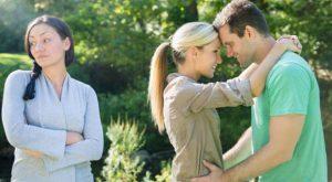 Truth Behind Rebound Relationships
