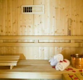 What are Infrared Sauna Treatments
