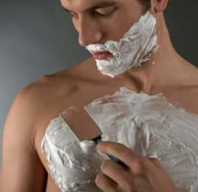 Do's and Don'ts of Body Hair Grooming for Men