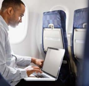 Five Summer Travel Tips for Flying