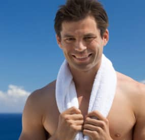 Men's Summer Grooming Tips