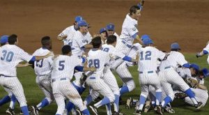 UCLA Shuts Out Mississippi State for NCAA Baseball Championship