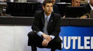 Celtics Hire Butler's Brad Stevens As Head Coach