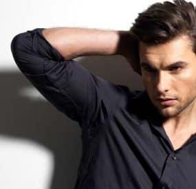Everyday Hair Care Basics for Men