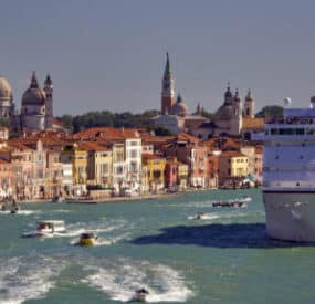 Active Cruise Vacations