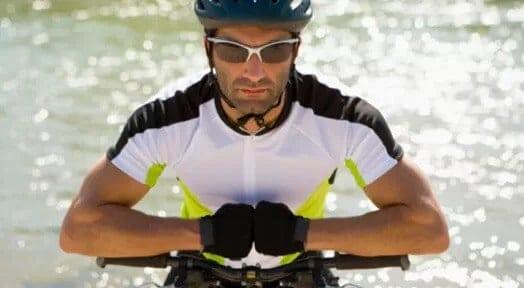 Sport Performance Sunglasses