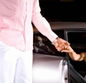 The Right Way To Take Her Home After a Date