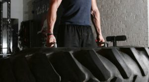 Training your Body to be Younger