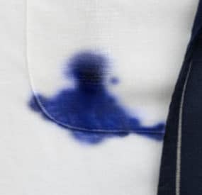 Common Clothing Stains and How to Remove Them