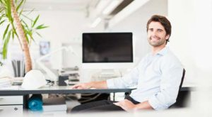 Facial Hair for Men with Office Jobs