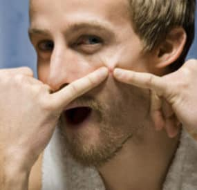 How to Get Rid of Blackhead Zits