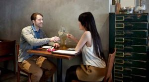 5 Ways to Compliment Your Date Without Seeming Creepy