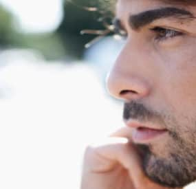 Facial Hair Styles for Your Face Shape
