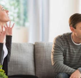 Man Habits that Annoy Women