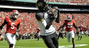 Record 8 SEC Teams In Latest AP College Football Poll