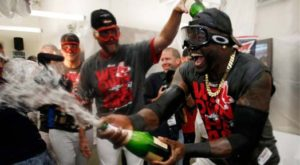 Red Sox Advance To American League Championship Series; Tigers Force Game 5 524