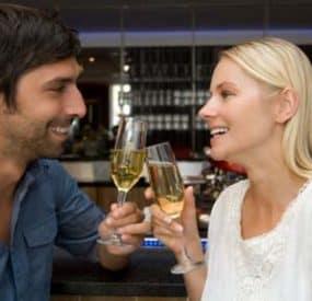 Secrets of Successful Couples