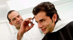 Timeless Hairstyles for Men that Won't be Outdated