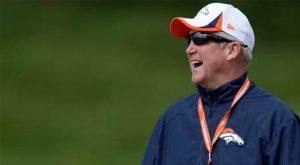 Broncos Head Coach John Fox  Needs Heart Surgery