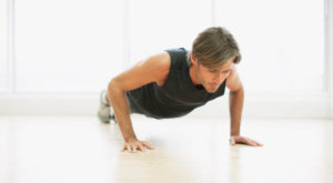 Burpees The Ultimate Exercise