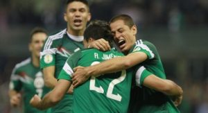 Mexico Next To Qualify For 2014 World Cup
