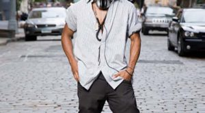 What Is Men's Street Style