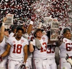 Largest Comeback In BCS History Gives Florida State National Championship