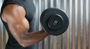 How to Break Through the Weightlifting Pain Barrier