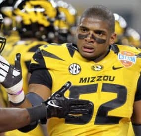 Missouri Football Star Michael Sam Comes Publicly As Gay