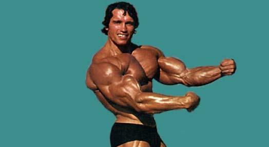 Arnold Schwarzenegger Diet Plan for Bodybuilding | Men's