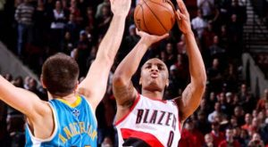 Damian Lillard To Make NBA History