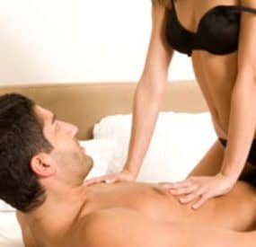Best Positions to Finish Sex