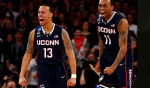 Florida, Wisconsin First Two Teams In 2014 Final Four at NCAA Tournament