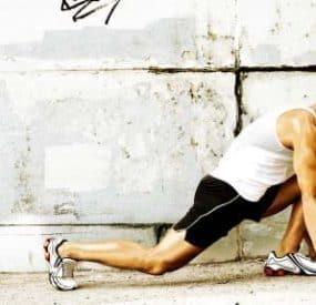 Bucket List Fitness Goals