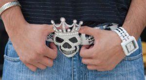 Flashy Belt Buckle – Cool or Fool