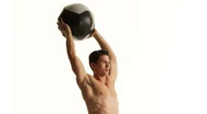 Power Moves to Pump Up Your Muscles
