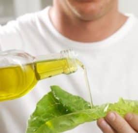 Safflower Oil – The New Belly Fat Blaster